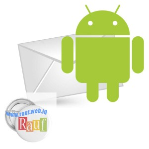 Login Email Account From Android Phone, Email-Account-Android