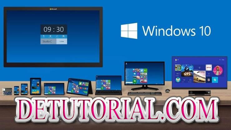 List Asus Support Upgrade Windows 10, Laptop Asus Yang Bisa Upgrade ke Windows 10