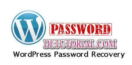 Cara Mengganti Password WordPress dari Cpanel Hosting, howmail change password
