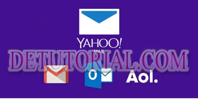 email, Cara Login Banyak Email Dengan Mudah di Yahoo