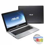 Cara Menjalankan CD Driver Laptop Asus X450JF