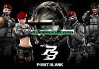 pointblank offline