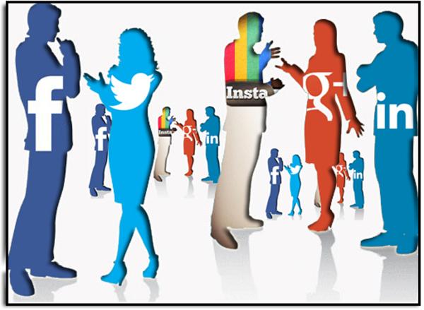 media sosial terpopuler