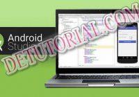 Cara Memperbaiki Error No JVM Installation Found Android Studio