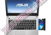 Review Pengalaman Menggunakan Laptop Asus X450JF