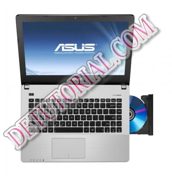 Review Pengalaman Menggunakan Laptop Asus X450JF