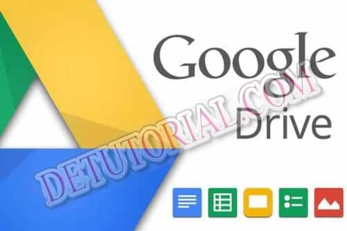 Google Drive Storage Limit, Trik Cara Fix Google Drive Storage Limit