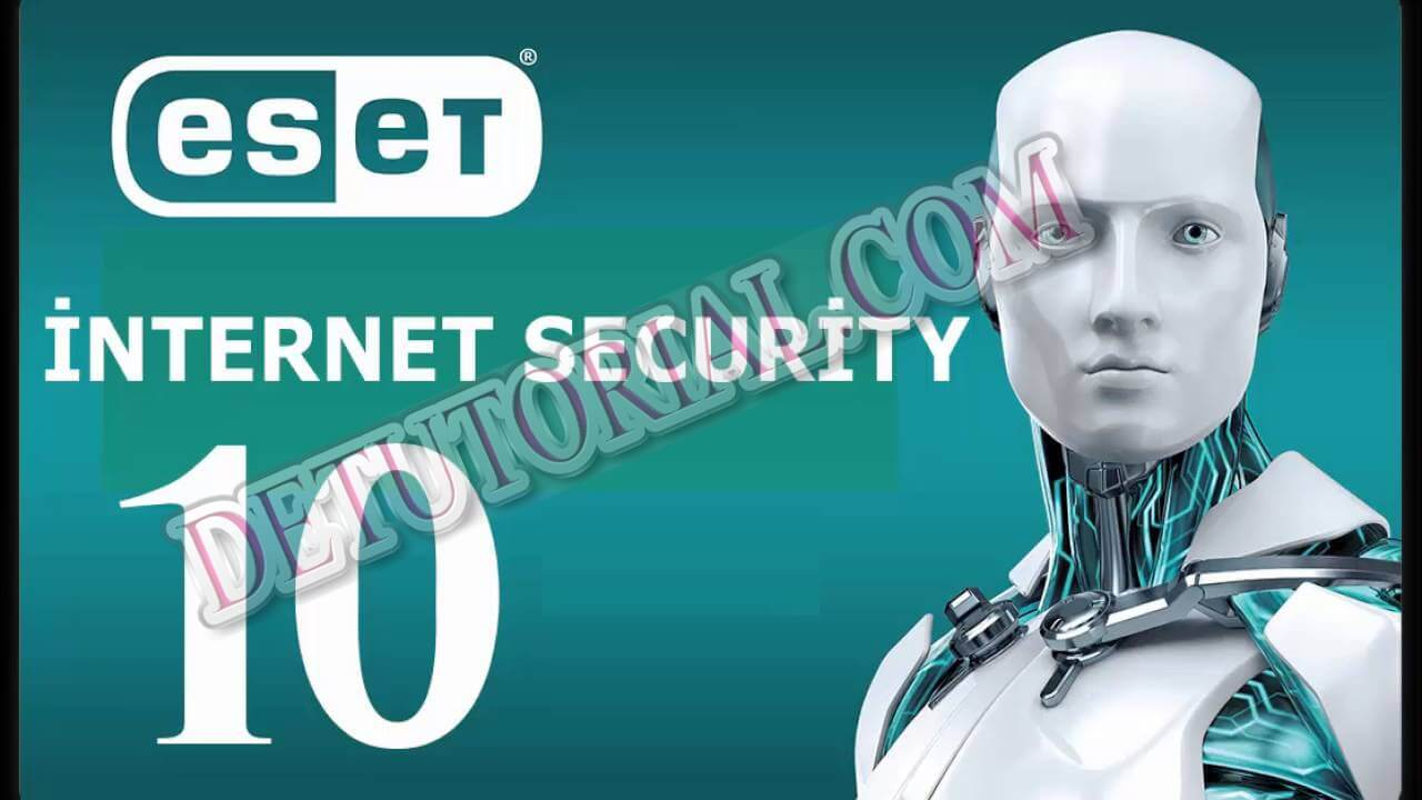 Dapatkan Anti Virus ESET Internet Security 10 Free