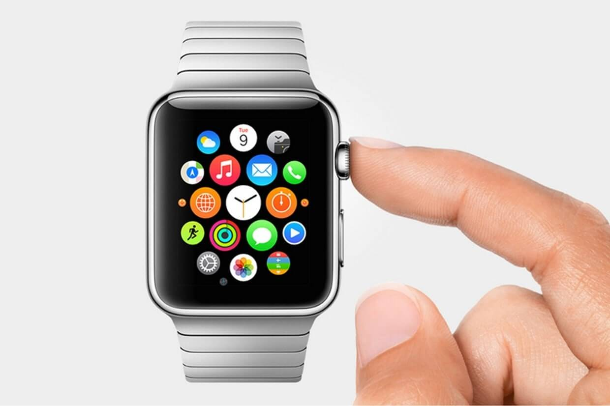 Seperti Ini Cara Disable Screenshots di Apple Watch