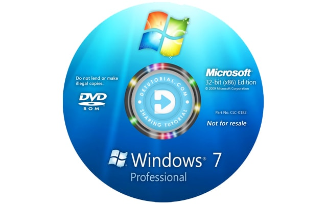 Download Windows 7 All in One Update March Single Link