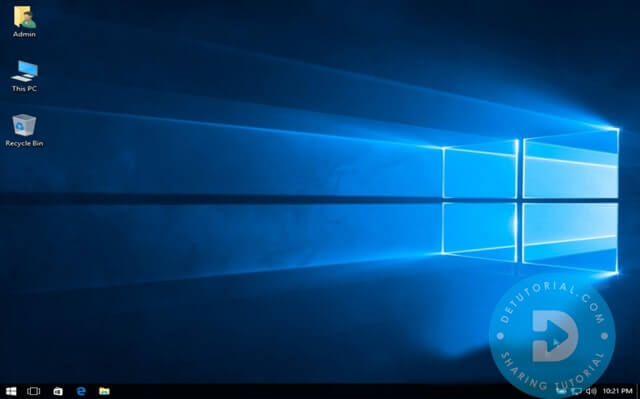 Free Download Windows 10 Pro 64 bit Update March, Versi Windows 10 64 Bit Full Single Link