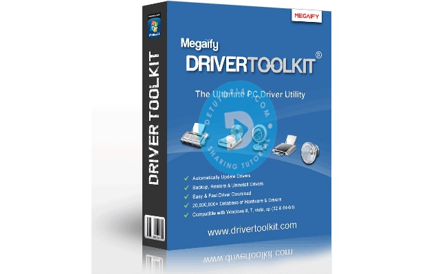 Free Serial Driver Toolkit License Key