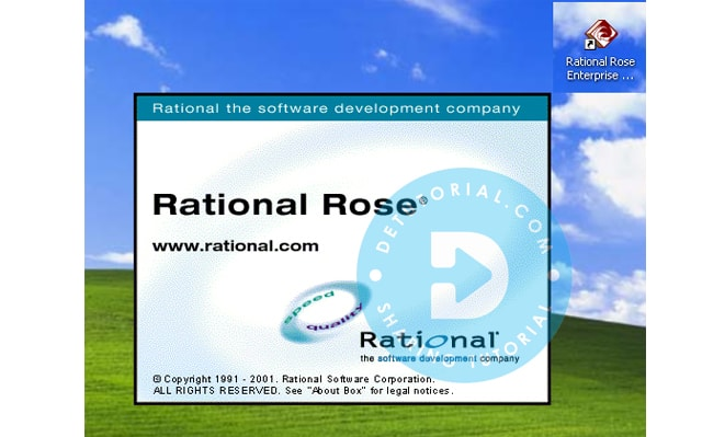 Free Download Rational Rose Full Version Serial