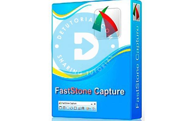 FastStone Capture 8.7 + Portable Technical Setup Details