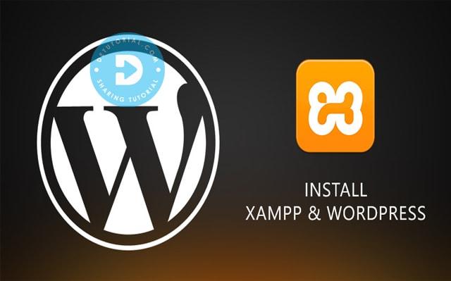 Solusi Masalah Cara Install Wordpress di Xampp
