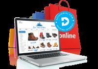 website toko online atau ecommerce