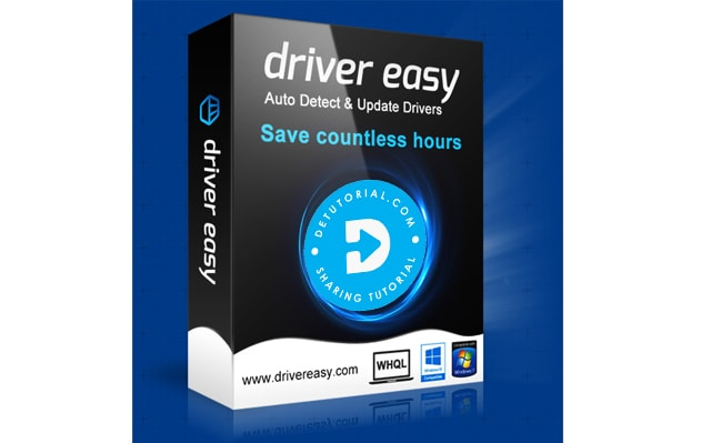 Download Driver Easy License Key Full Single Link, Cara menginstall driver easy
