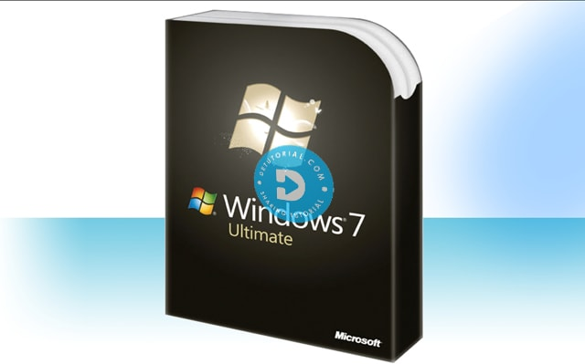 Download Windows 7 Ultimate Full Version ISO 32-64Bit Single Link