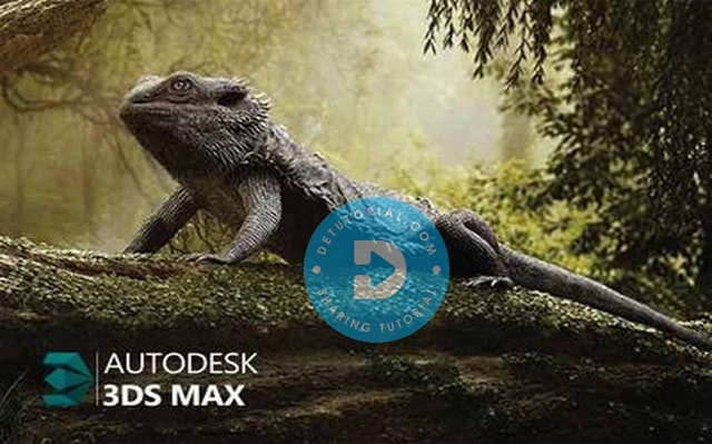 Features of Autodesk 3ds Max 2019