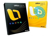 Download Gratis Microsoft Office 2008 untuk MAC Full Version