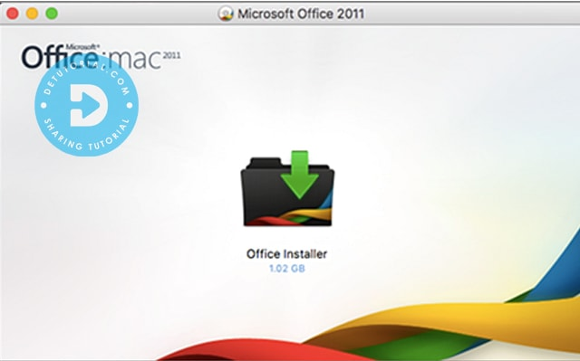 Download Microsoft Office 2011 MAC Yosmite Gratis