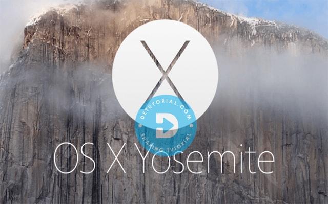 ONYX YOSEMITE 10.10 TÉLÉCHARGER