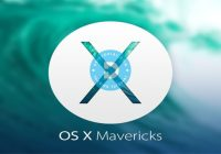 Download OS X Mac Mavericks Niresh 10.9 Grdive