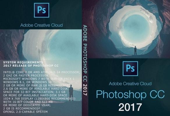 Persyaratan Sistem untuk Adobe Photoshop CC 2017 v18 untuk Mac,Fitur Adobe Photoshop CC 2017 v18 for Mac, Persyaratan Sistem untuk Adobe Photoshop CC 2017 v18 untuk Mac