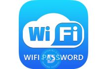 Cara Melihat Password WiFi Tersimpan Windows 7 8 10