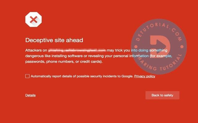 Cara Mengetahui Situs Mengandung Virus atau Tidak, Kelebihan Scan dari VirusTotal.com