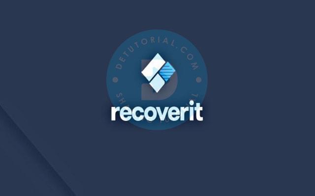 Data Terformat Bisa Kembali dengan Recovery