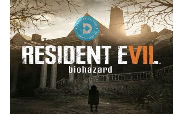 Download Resident Evil 7 Biohazard Google Drive