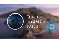 Download MacOS Catalina 10.15 Google Drive Gratis