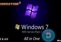 Fitur Windows 7 x86 x64 AIO 22in1 Diperbarui November 2019