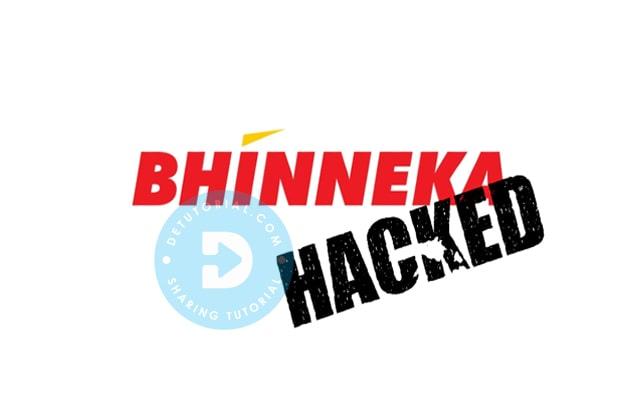 Bhinneka Kena Hack