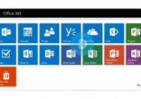 Ringkasan Microsoft Office 365